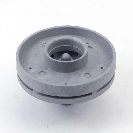 310-5110: Impeller, Waterway Center Discharge, .5HP