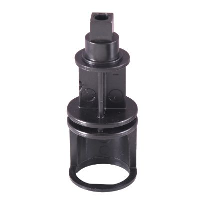 "602-0980: Valve Gate, Diverter Valve, Waterway, 1"" Vertical/Horizontal, 1 & 2 Port, Top Access"