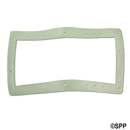 711-0070: Gasket, Skimmer Plate, Waterway, Flo-Pro II Wide Mouth