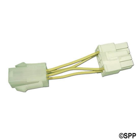 442207: Adapter Cable, Transformer, Circuit Board, Vita, 4 To 8 Pin