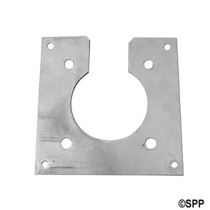 ACC-PLATE-ADAPT: Adapter Plate(use/w ACC Hsg./ACC)