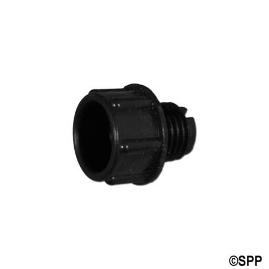 "715-1001: Air Relief Plug, Filter, Waterway, 1-1/2"" Top Load Filter"