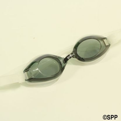 WG26800: Anti-Fog Goggles, Smoke