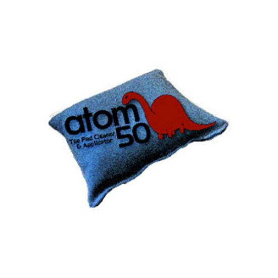 ATOM50: Cleaning Tool, Atom50, Tile Scrubber & Application Pad