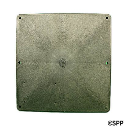 "672-1010: Base, Equipment System, Waterway, 15"" x 14-1/2"" x 1"" Flat"