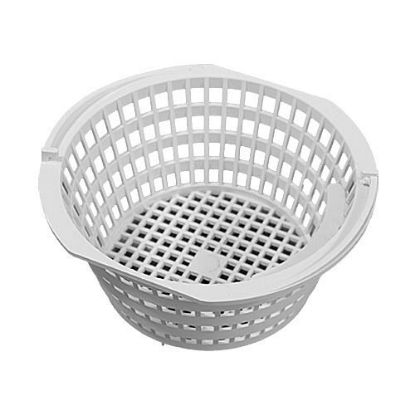 "172467: Basket Assembly, Filter, Rainbow, DSF, 6-3/8"" OD Max, Bottom: 4-5/16"" OD, 3"" Tall"