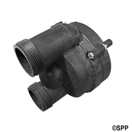 Picture for category Bathtub Pump Wetends