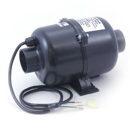 3213121-A: Blower, Air Supply Comet 2000, 1.5HP, 115V, 7.0A, Amp Cord