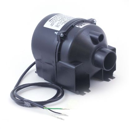 2513121-A: Blower, Air Supply Max Air, 1.5HP, 115V, 7.0A, Amp Cord