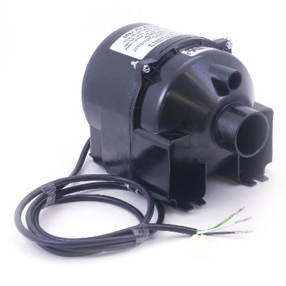 2513220-A: Blower, Air Supply Max Air, 1.5HP, 230V, 3.5A, Amp Cord