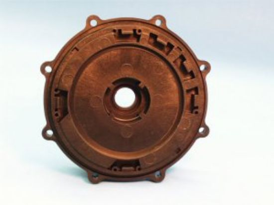 02-1351-01: Bracket, Pump, Jacuzzi, 1.5HP (2.0HP Full Rate)