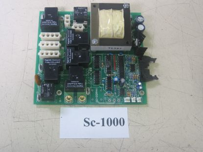 SC1000: Circuit Board, ACC, SC1000, Ribbon Style Cable