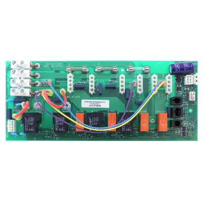 CPR5700: Circuit Board, Consumer Engineering, CPR System