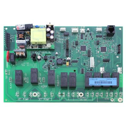 77087: Circuit Board, Hot Springs, IQ2020, System Main Board, 2002.5-PRESENT