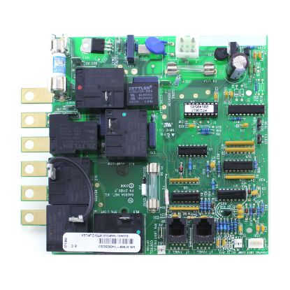 600-6219: Circuit Board, Marquis (Balboa), MTSIR1C, Duplex Analog, 8 Pin Phone Cable