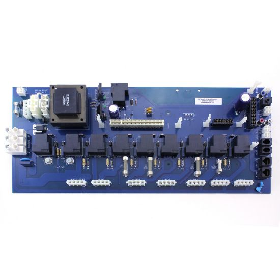 0454005-DS: Circuit Board, Vita, ICS Series, D-Relay w/Audio, 2008-Plus