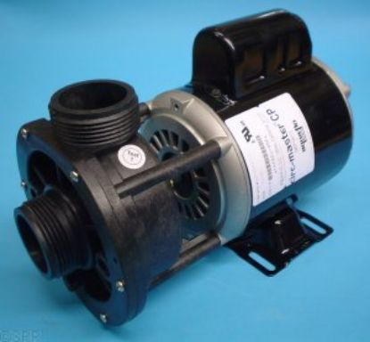 "02593447: Circulation Pump, Aqua-Flo, CMCP, 1/15HP, CD, 1-Speed, 230V, 0.6A, 1-1/2""MBT, Includes Unions"