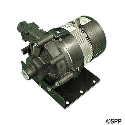 "73989: Circulation Pump, Laing E10 Series, 1/40HP, 115V, .95A, 3/4""HB, 4' Cord, 15GPM"