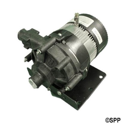 "73979: Circulation Pump, Laing, E10 Series, 1/40HP, 230V, 3/4""B, 4' Cord, 15GPM, 50/60Hz"