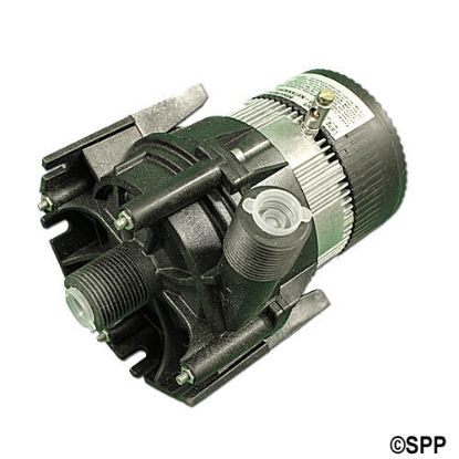 "73999: Circulation Pump, Laing E10 Series, 1/40HP, 230V, 3/4""MPT, Less Unions, 4' Cord, 15GPM, 50/60Hz"