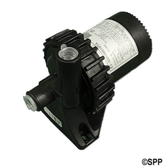 "74427: Circulation Pump, Laing, E5 Series, SilentFlo 5000, 115/230V, 6GPM, 3/4""HB"