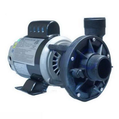 "48WTC0153C-I: Circulation Pump, LX 48WTC, 1/8HP, 115/230V, 1.6/0.8A, 1-1/2""MBT, Includes Unions, Side Discharge"