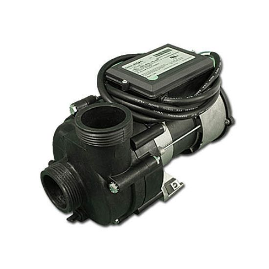 "1070022: Circulation Pump, Vico, 1/4HP, 230V, 1.1Amp, 1-1/2""MBT, Less Unions, Side Discharge"