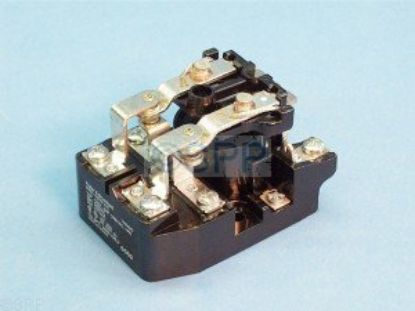 PRD11DYO-120D: Contactor, PRD Style, DPDT, 110VDC Coil, 25A