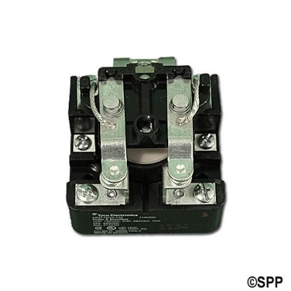 PRD7DYO-120: Contactor, PRD Style, DPST, 115VDC Coil, 25A