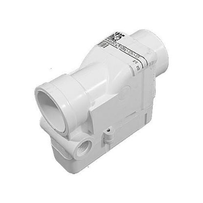 "M25: Flow Switch, Grid Controls, 12 GPM (On) 25 Amp, 1-1/2""Slip x 1-1/2""Slip"