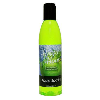 771: Fragrance, Insparation Happy Hour, Liquid, Apple Spatini, 8oz Bottle