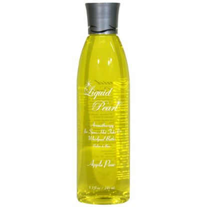 292LPAP12: Fragrance, Insparation Liquid Pearl, Apple Pear, 8oz Bottle