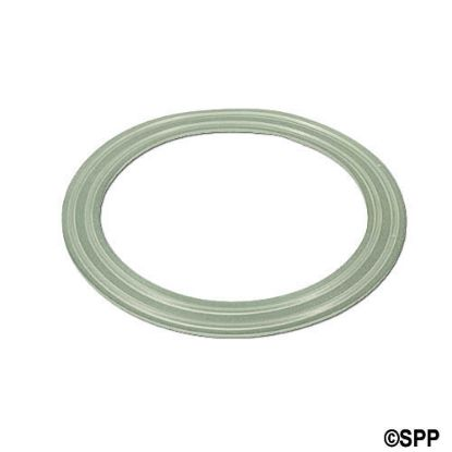 "30236-V: Gasket, Flat, Suction Fitting, G&G, VGB, 3-1/2""Hole Size"