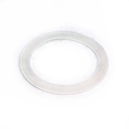 "711-3260: Gasket, Flat, Suction Fitting, Waterway, VGB, Super Hi-Flo, 3-1/4"" Hole Size"