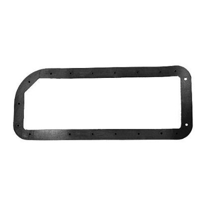 6560-046: Gasket, Heater Housing, Sundance, Hi-Flo