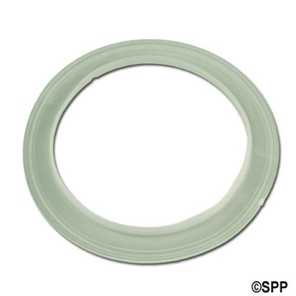 "30234-V: Gasket, Suction Fitting, L Shape, G&G, 3-5/8""Hole Size"