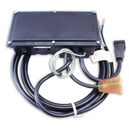 HRC2006-240: Heat Recovery System, Air, Tecmark, 230V, Pump1 w/Timer & Power Cord
