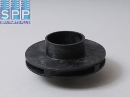 35-5086: Impeller, PacFab, 1.5HP