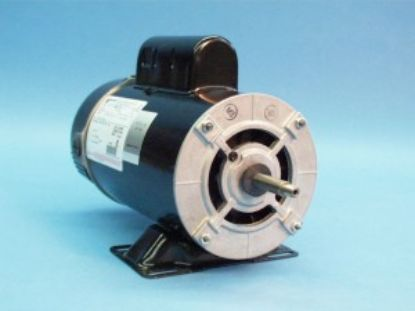 SPH20FLC1: Motor, Emerson, Thru-Bolt, 48-Frame, 1-Speed, 2.0HP, 230V, 10 Amp