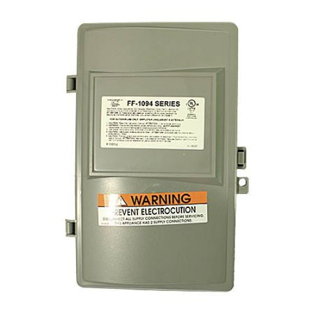 Picture for category Outdoor Controls