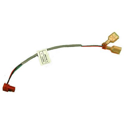 "9920-400997: Pressure Switch Harness, Gecko, 5"" w/ 3 Pin Plug For SSPA System"
