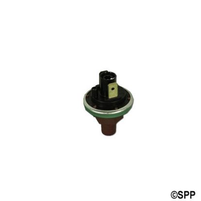 "34-0178AHQ: Pressure Switch, HydroQuip, SPST, 1 Amp, 2.0 Psi, 1/8"" NPT"