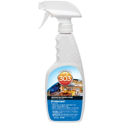 030340: Protectant, 303, 16oz Spray Bottle