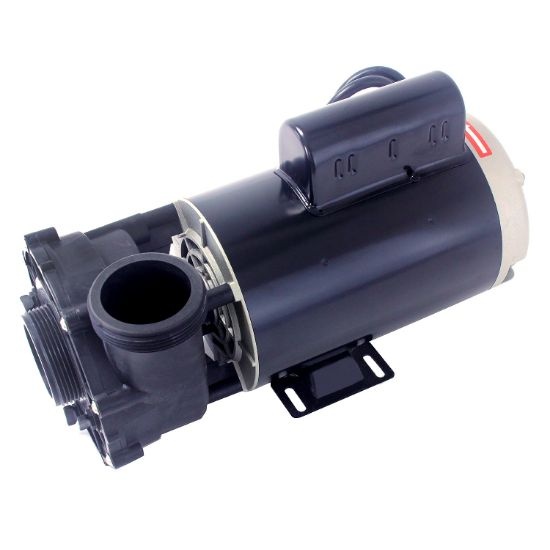 "56WUA300-I: Pump, LX 56WUA, Large Frame, 3.0HP, 230V, 10.0A, 1-Speed, 2""MBT, SD"