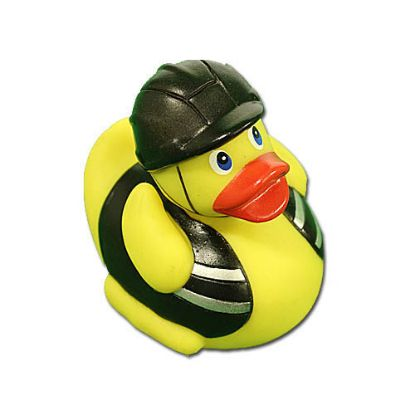SP6535: Rubber Duck, Biker Duck