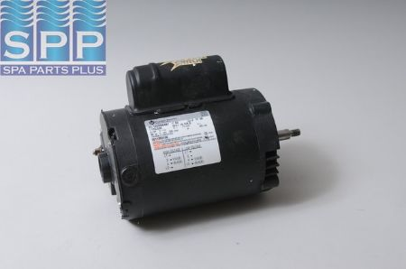 Picture for category Square Flange Motors