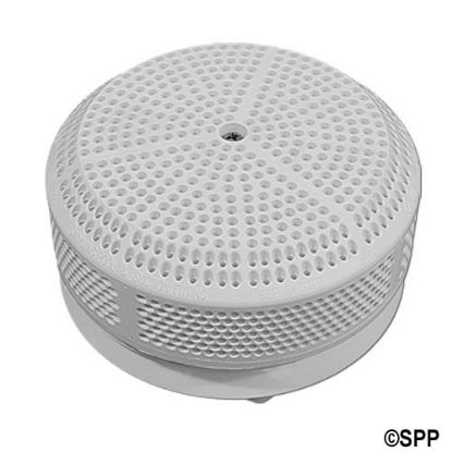 "25201-200-100: Suction Assembly, CMP, VGB, 5""Dia Cover, White, 2""S"