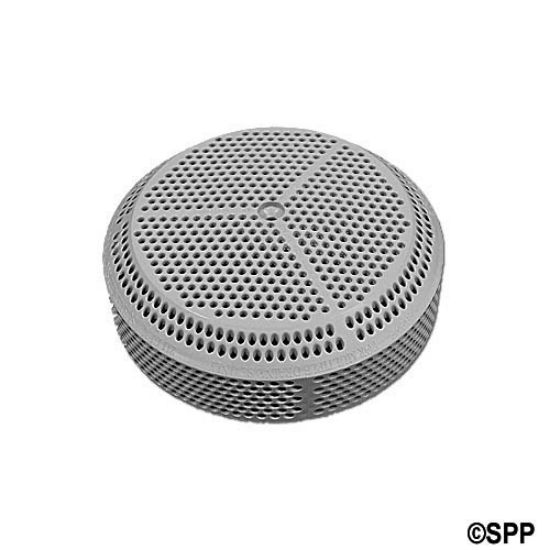 "30231U-LG: Suction Cover, G&G, VGB, 5""Diameter, Gray"