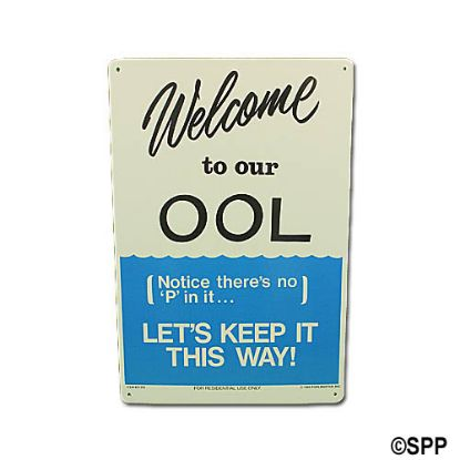 PM41352: WELCOME TO OUR OOL