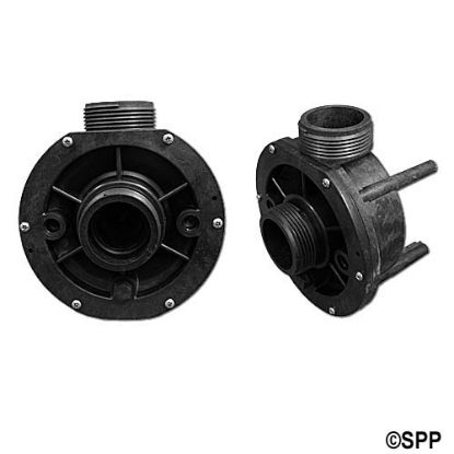 "91040810: Wetend, Aqua-Flo FMCP, 1.0HP, CD, 48-Frame, 1-1/2""MBT"